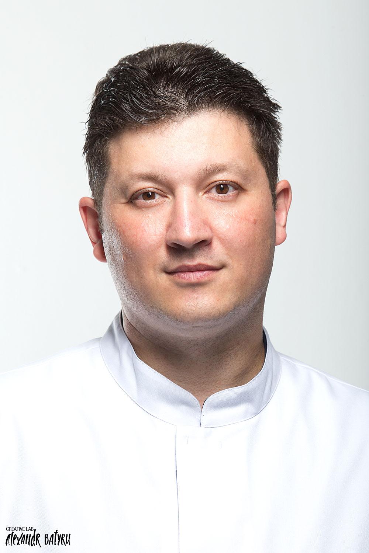 Тимур Нурахметов