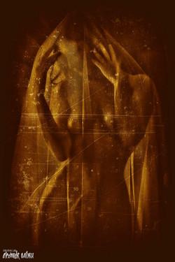 Андромеда или сон Персея