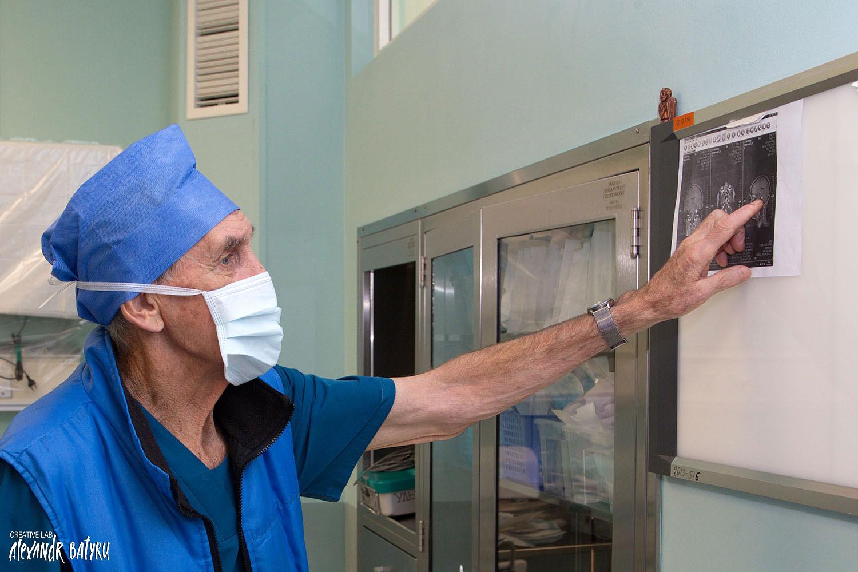 BAT_8584Центр нейрохирургии Бурденко
