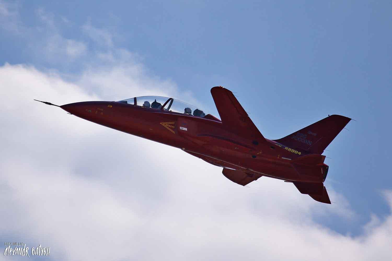 съёмка авиации