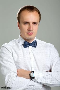 Волченко Олег Юльевич