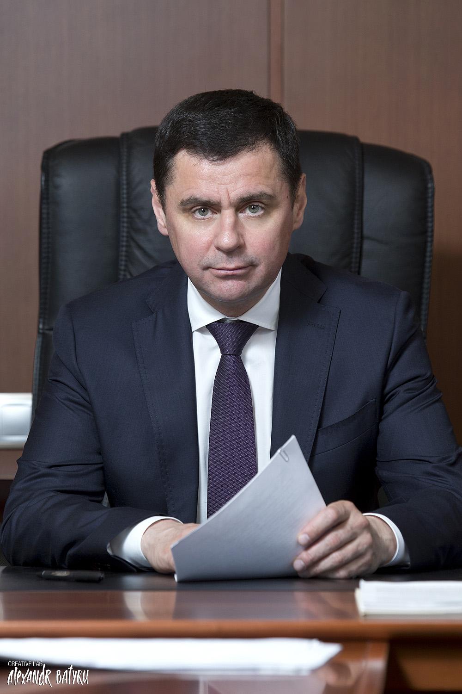 Дмитрий Юрьевич Миронов