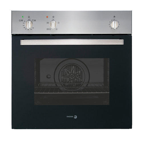 6H - 120X 60 CM GAS OVEN
