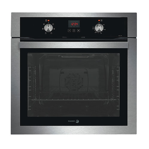 6H – 175BX ELECTRIC OVEN 60 CM