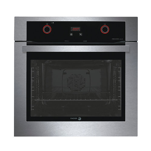 6H–865BX ELECTRIC OVEN 60 CM