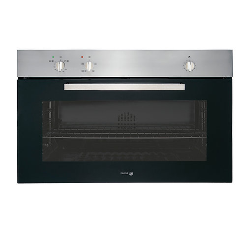 6H - 902X 90 CM GAS OVEN