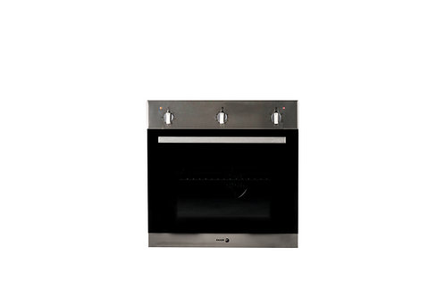 FOE-165MX OVEN STAINLESS STEEL