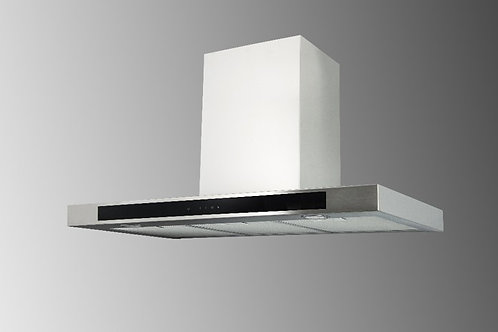 Decorative Wall Mounting Decorative Cooker Hood 90cm