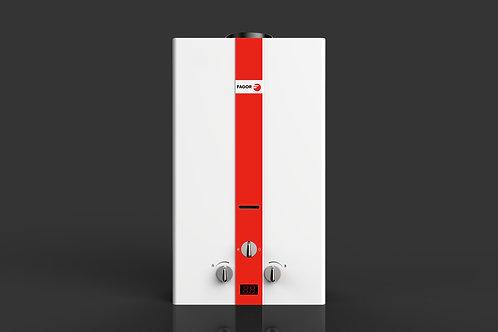 FMH-10 PGW Water Heater 10 L