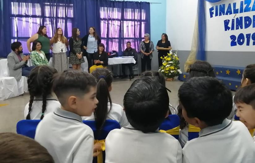 Ceremonia de Grado