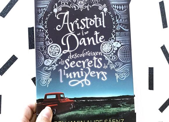 Aritòtil i Dante descubreixen el Secrets de l'univers