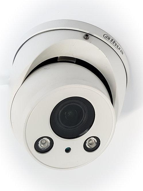 4MP WDR HDCVI IR Eyeball Camera