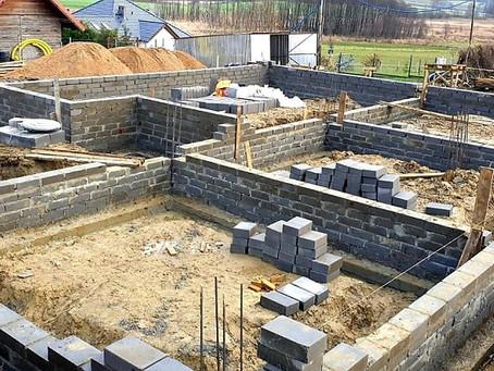 VAT Reverse Charge - Construction services