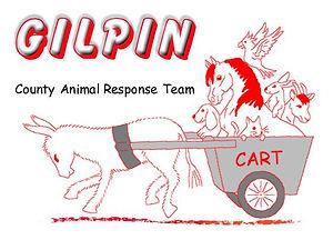 Gilpin County Sheriff, Gilpin County, Colorado, Sheriff, Office, GCART, Animal Response