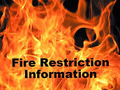 Gilpin County Sheriff, Gilpin County, Colorado, Sheriff, Office, fire ban