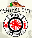 Gilpin County Sheriff, Gilpin County, Colorado, Sheriff, Office, Central City Fire