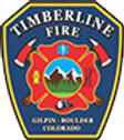 Gilpin County Sheriff, Gilpin County, Colorado, Sheriff, Office, Timberline Fire