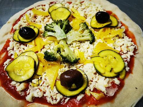 Pizzas & Mozza'fiato