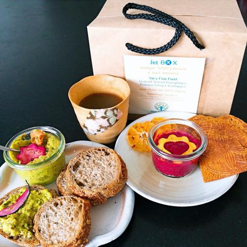 Lunch box Nutri-Vitality