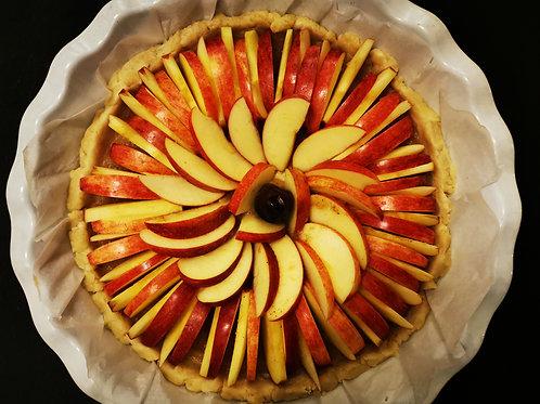 Tartes aux Pommes suisses