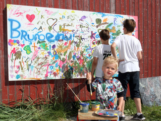 De unge er festivalens fremtid
