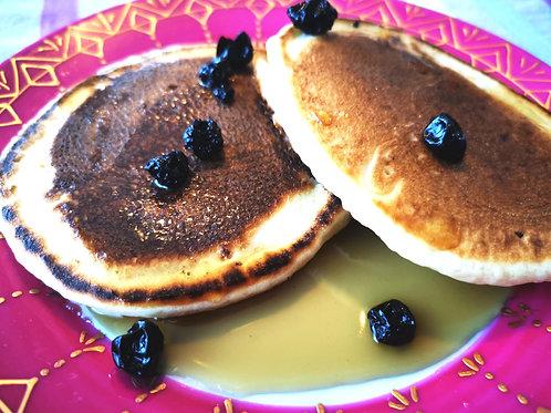 12 Pancakes