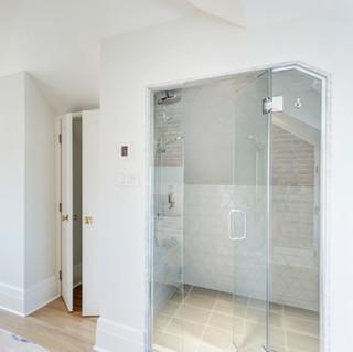 Glass Shower Ndg