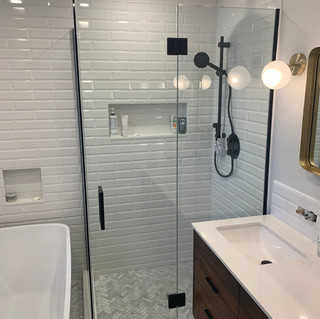 vitreriepros Glass Shower