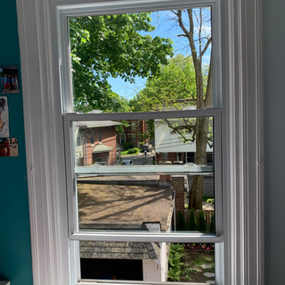 Foggy window replacement Montreal