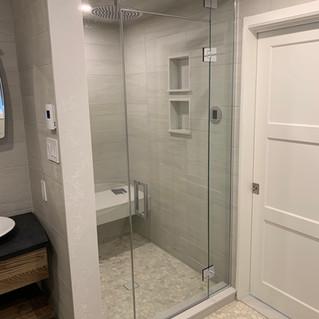 Steam Shower Montreal