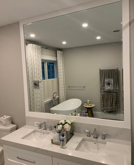 Bathroom Mirrosr Montreal