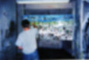 Jason Gibilaro spray booth production
