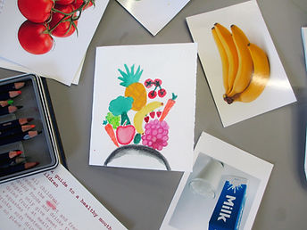 Inclusion Arts - Workshops artwork II.jp