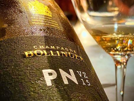 EASTER SPECIAL #2 | 94pts AG Bollinger PN VZ15 at Only HK$700/Bt!