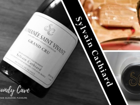 Our Latest List of Sylvain Cathiard | Romanee-St-Vivant, Vosne-Romanee Orveaux, NSG Murgers and Many