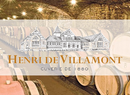 Chambolle-Musigny 2015 from Henri de Villamont with Special Offer Today