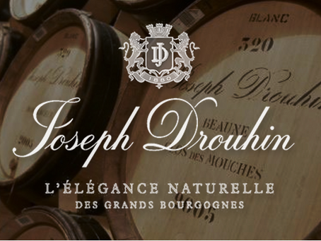 More Joseph Drouhin! Ex-Domaine Selection from 1973 to 2018 Starting from HK$480/Bt+