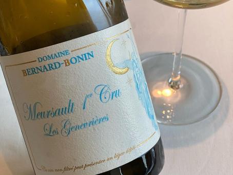 Rising Star in Meursault: Bernard-Bonin Meursault and Puligny-Montrachet 2017 Selections