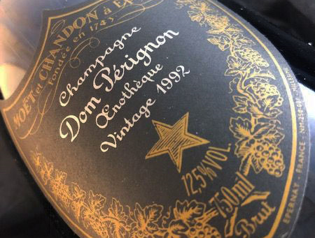 Mature Dom Perignon Selection from 1976 to 2010 incl. Oenotheque and Rose Luminous