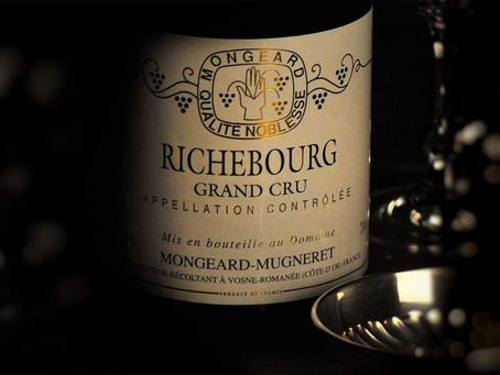 Available Now! Mongeard-Mugneret Magnums: Echezeaux, Grands Echezeaux and Richebourg!