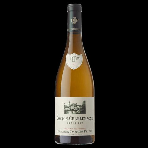 Corton-Charlemagne Grand Cru 2017 | Jacques Prieur (1*75cl)