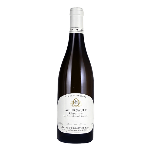 Meursault Chevalieres 2017 | Henri Germain (1*75cl)