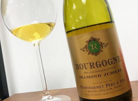 Special Offer! 1997 Remoissenet Bourgogne Blanc Diamond Jubilee Magnum from HK$620/Bt