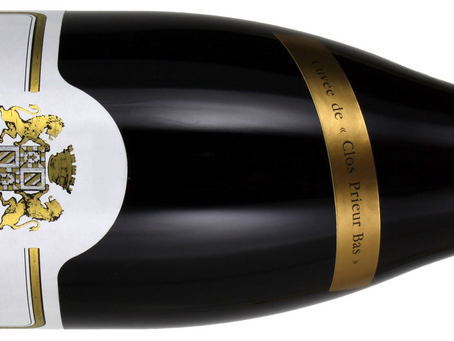 Best Price in the World! Joseph Roty Gevrey-Chambertin Clos Prieur Bas 2014 from Just HK$450/Bt