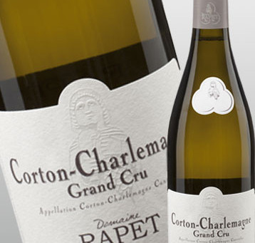 94pts WA Domaine Rapet Corton-Charlemagne Grand Cru 2018 at Only HK$790/Bt