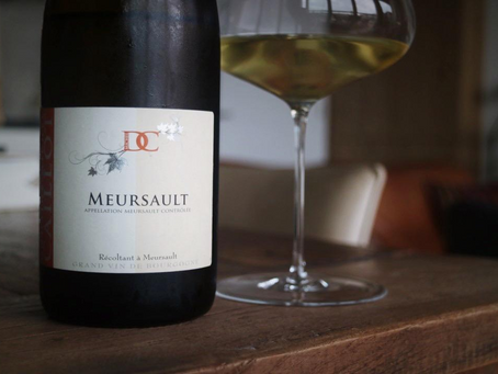 Special Offer! 2014 Meursault by Domaine Michel Caillot at HK$400/Bt+
