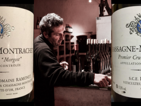 New Additions of Ramonet 1er Cru 2009 at Just HK$1,290/Bt and Other Ramonet Selections