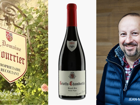 Fourrier 2008-2017 Selection: Griotte-Chambertin Grand Cru, Clos St-Jacques 1er Cru and More!