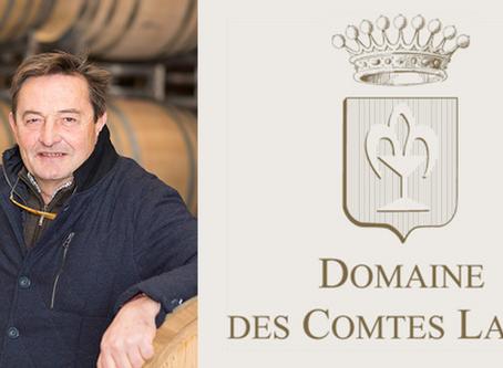 Domaine des Comtes Lafon: A Rare Bottle and A Vertical Collection of Meursault-Perrières