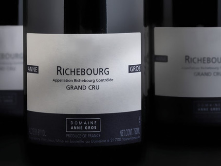 Starting from HK$180/Bt, French Cellar Offer incl. Anne Gros, Henri Gouges and More!